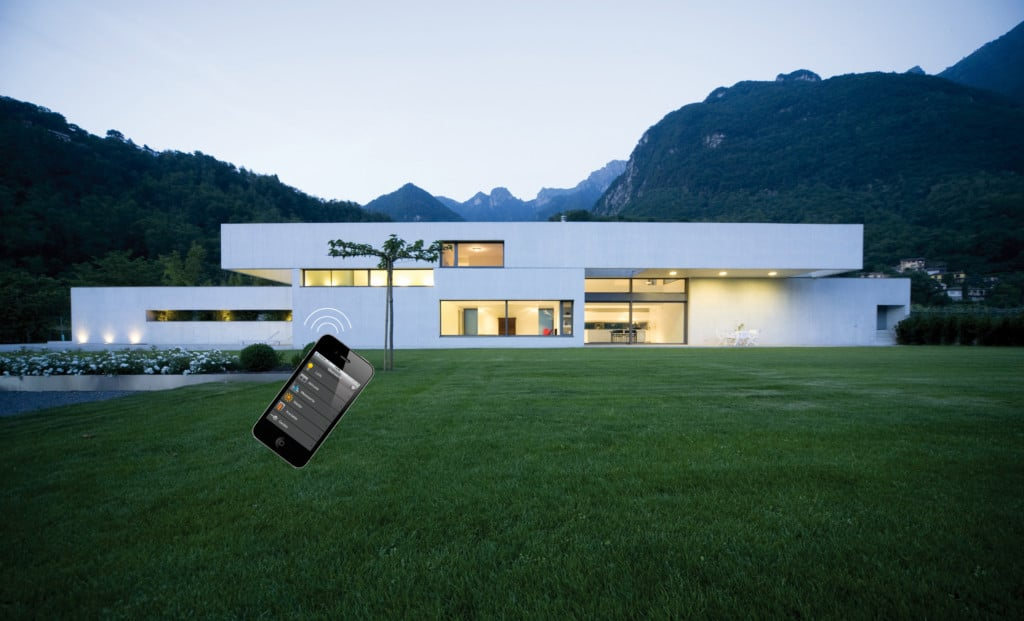 smart home sinnvoll