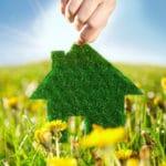 Energieeffizienz, Grüner Strom, CO2-Zertifikate & das grüne KNX Kabel